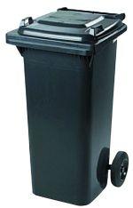 popelnice na směsný odpad 120 l